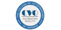 The College of Veterinarians of Ontario, CVO